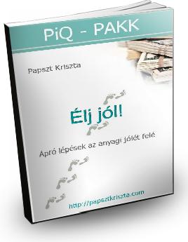 Pénzügyi alapozó e-book