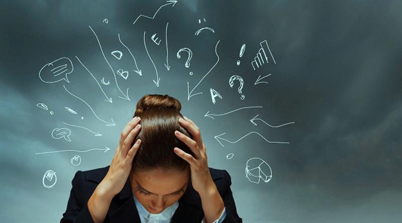 Szorongás, stressz – így iktasd ki az életedből