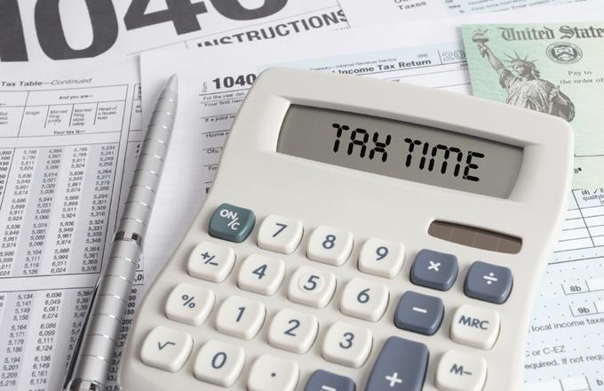 Itt van az új elektronikus iparűzési adó bevallási nyomtatvány