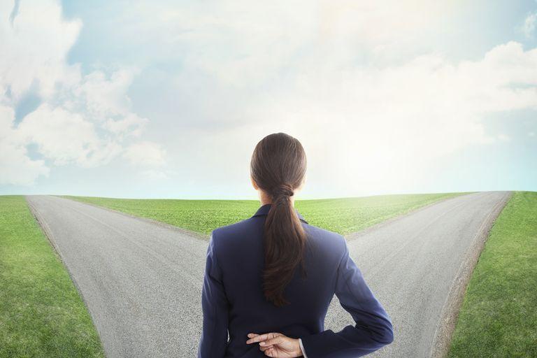 Miből tudod, hogy jó úton haladsz?