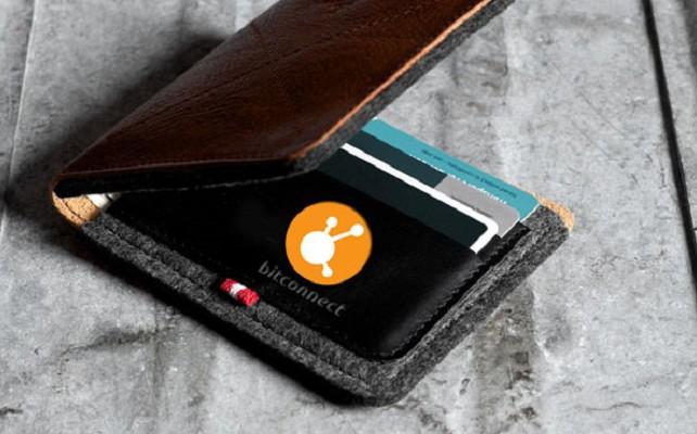 Bezár a Bitconnect