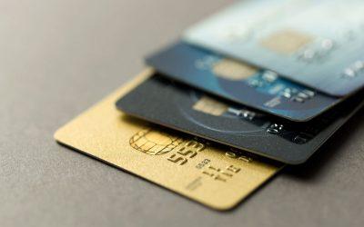Hitelkártya – nagyot bukhatsz rajta