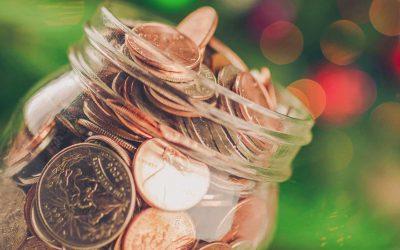 Szeptemberi Kihívás: láss hozzá a karácsonyi megtakarításhoz
