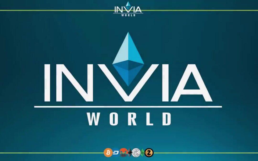 Amit az Invia World-ről tudnod kell