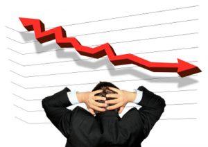 Befektetői bizalmatlanság