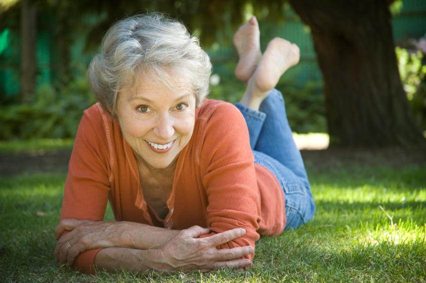 Mit tanulhatsz egy nyugdíjastól?