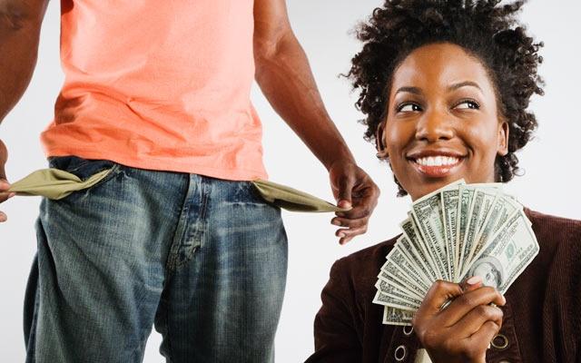 Te melyik pénzügyi hibát követed el?
