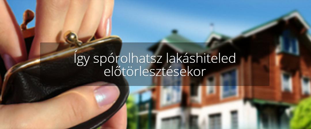 Lakáshitel törlesztése lakástakarék megtakarításból?