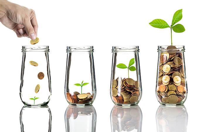 Állampapír vs osztalékot fizető részvény – kamat helyett osztalék