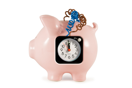 A nyugdíjválság ellenszere