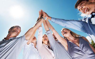 6 csapatépítési tanács a Google topvezetőjétől