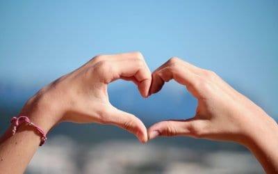 Hogyan ünnepeld 🎉 a Valentin-napot 💗 pénzköltés💰nélkül?
