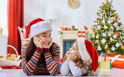 Hogyan csökkenthetjük gyermekünk karácsonyi ajándék-elvárásait?
