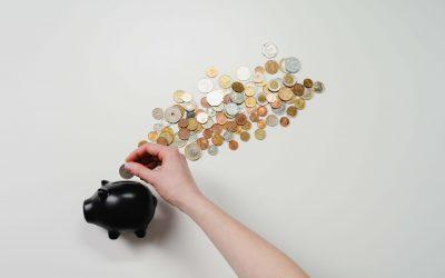 Kezeld személyes pénzügyeidet és költségvetésed táblázatok segítségével