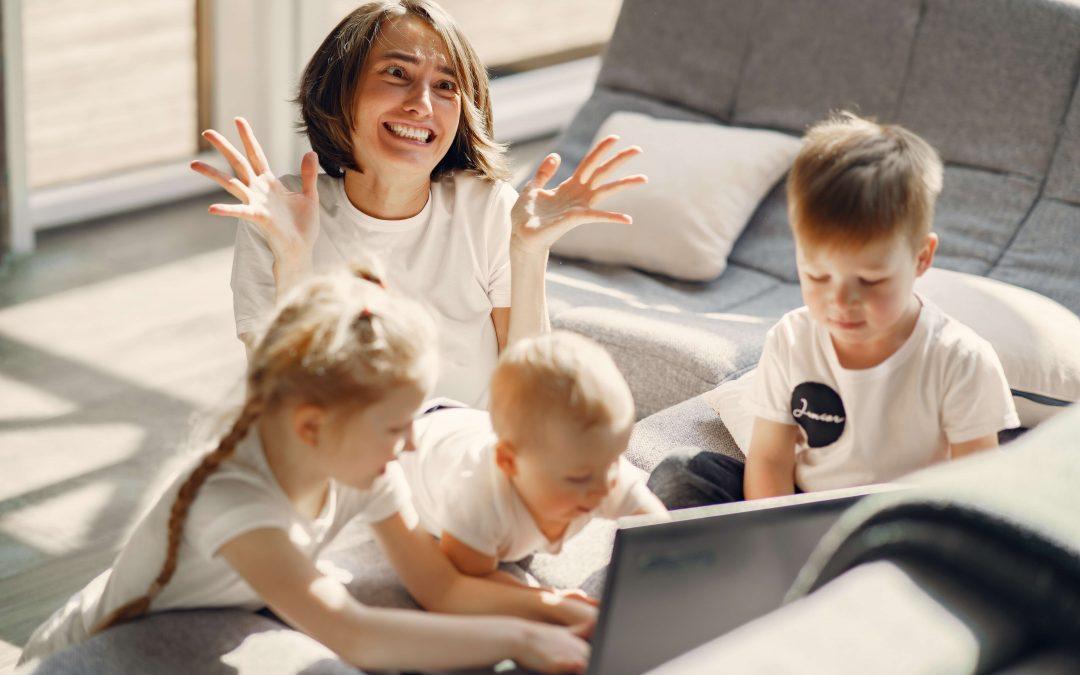 6 pénzügyi tipp egyedülálló anyáknak