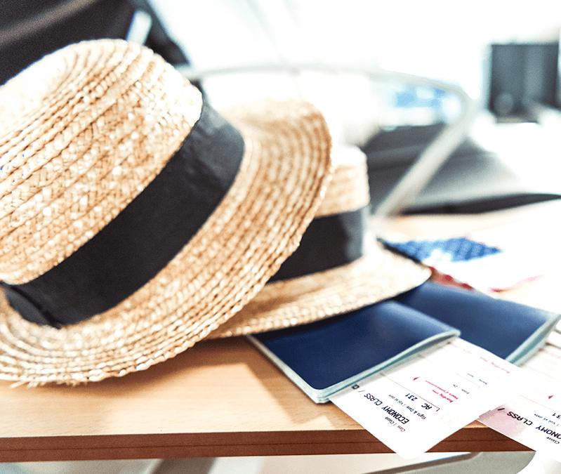 5 lépés a következő nyaralás költségvetéséhez