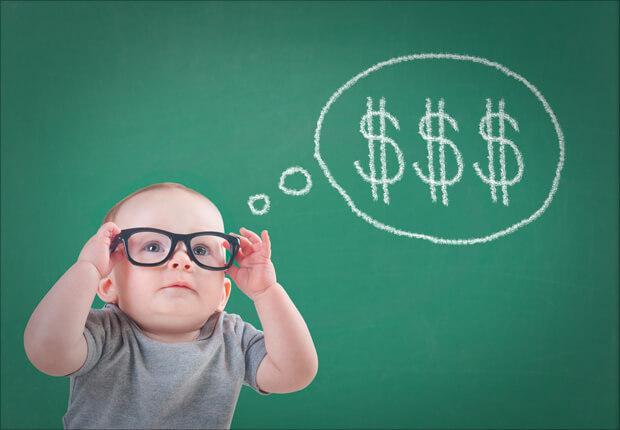 Miért fontos a pénzügyi műveltség?